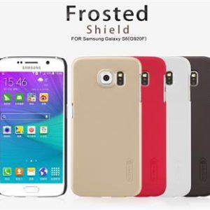 Nillkin Super Frosted kryt Samsung S6  Black
