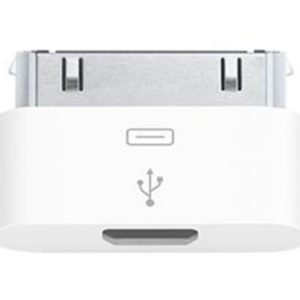 Apple originál adaptér (Bulk) iPhone 4/4S – micro USB