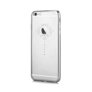 Devia Swarovski Iris Apple iPhone 6/6S silver