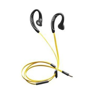 Jabra Sport Stereo Bluetooth HF Black/Yellow (EU Blister)