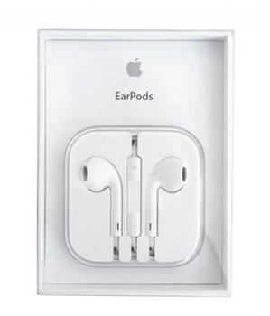 Apple EarPods MD827ZM