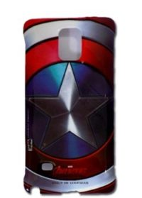 Marvel Avengers Captain America kryt Samsung  Galaxy S6