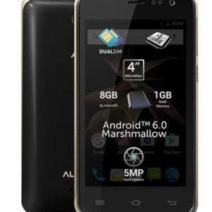 Allview P41 eMagic DS gsm Black