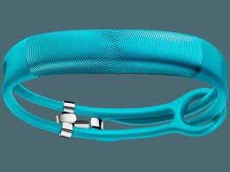 Jawbone UP2 – Jade Circle Rope
