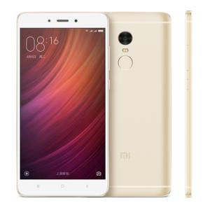Xiaomi Redmi Note 4 Global (3GB/32GB) Gold