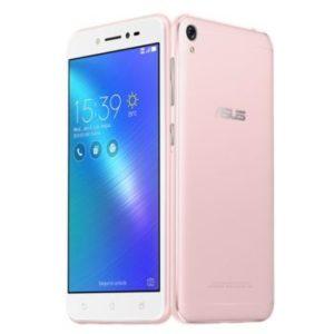 ASUS ZenFone LIVE ZB501KL Pink