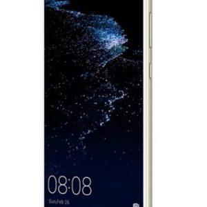 Huawei P10 Lite DualSIM  White +Tvrzené sklo ZDARMA