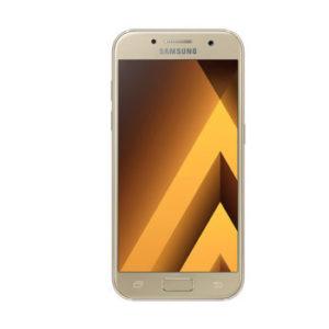 Samsung SM-A320F Galaxy A3 2017 Gold
