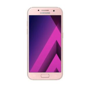 Samsung SM-A320F Galaxy A3 2017 Pink