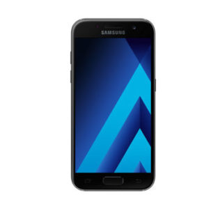 Samsung SM-A320F Galaxy A3 2017 Black