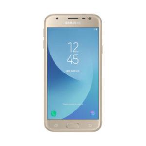 Samsung J330FN Galaxy J3 2017 Duos Gold