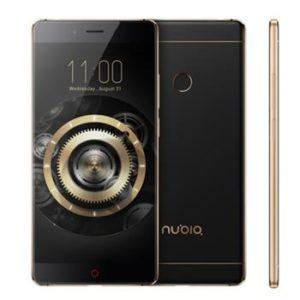 Nubia Z11 DualSIM 6+64GB Black/Gold
