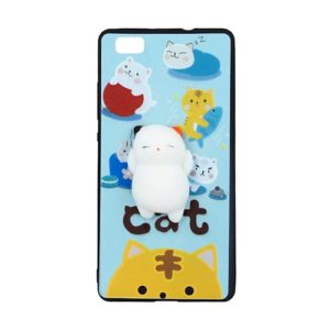 Apple iPhone Animal 4D 6/6s Seal