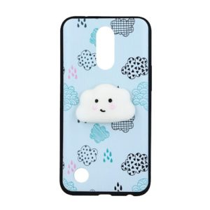 Animal 4D kryt Huawei P8 Lite