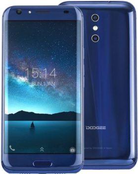 Doogee BL5000 DualSIM  4+64GB Aurora Blue