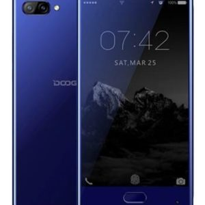 Doogee MIX DualSIM 4+64GB Aurora Blue