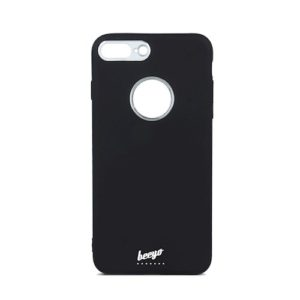 Beeyo Soft  kryt iPhone 7 / 8  Black