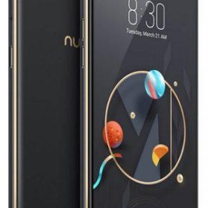 Nubia M2 Lite DualSIM  4+32GB Black/Gold