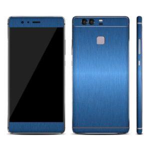 Huawei P9 DS Blue (Fastcharging)+Tvrzené sklo ZDARMA
