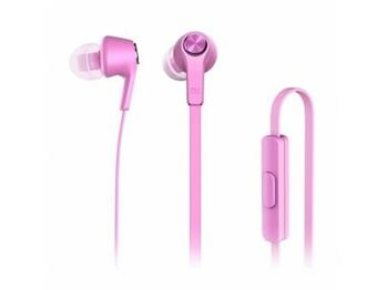 Xiaomi Mi In 3,5mm Stereo ZBW4309GL Headset Pink