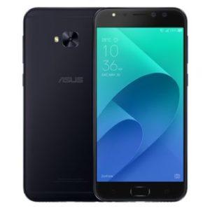 ASUS Zenfone 4 Selfie Pro ZD552KL černý + dárek
