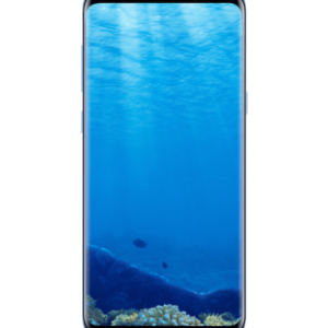Samsung G955 Galaxy S8+ Blue