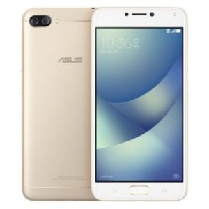 ASUS Zenfone 4 MAX ZC554KL black + dárek