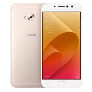 ASUS Zenfone 4 Selfie Pro ZD552KL zlatý + dárek