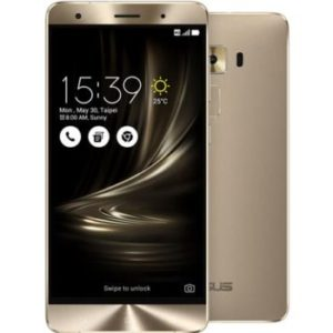 ASUS ZF3 DeLuxe ZS570KL Gold
