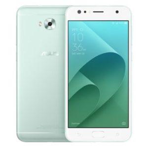 ASUS Zenfone 4 Selfie ZD553KL zelený + dárek