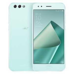 ASUS Zenfone 4 ZE554KL zelený + dárek