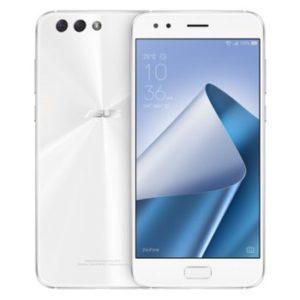 ASUS Zenfone 4 ZE554KL white+ dárek