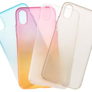 Devia kryt Amber iPhone X