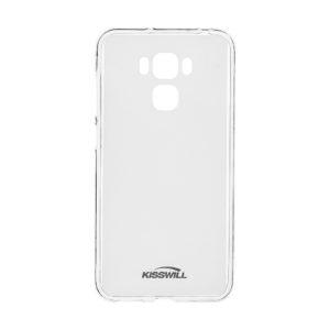 Kisswill TPU Pouzdro Transparent pro Huawei P9 Lite mini