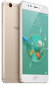 Nubia M2 Lite Dual SIM  3+64GB Gold