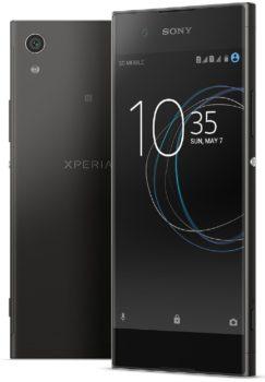 Sony Xperia XA1 černý
