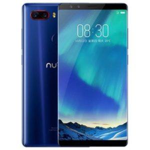 Nubia Z17S DualSIM modrý