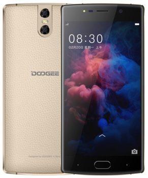 Doogee BL7000 DualSIM  4+64GB Zlatý