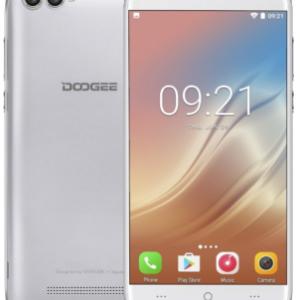 Doogee X30 DualSIM  2+16GB Šedý