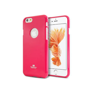 Jelly Case  Huawei P8 lite  pink
