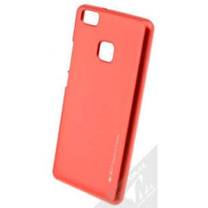 TPU kryt Huawei P9 lite pink