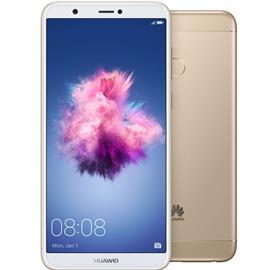 HUAWEI P smart DS Gold+Tvrzené sklo ZDARMA