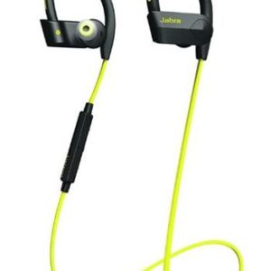 Jabra Sport Pace Stereo Bluetooth HF Yellow