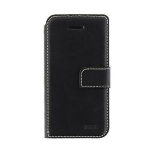 Molan Cano Issue Book Pouzdro pro Samsung A520 Galaxy A5 2017 Black