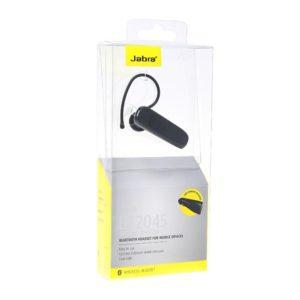 Jabra BT2045 Bluetooth HF Black