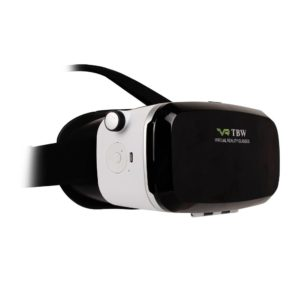 HAPPY 3D brýle VR X2BT bluetooth white
