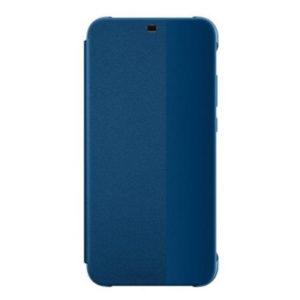 Huawei Original Folio Pouzdro Blue pro Huawei P20 Lite