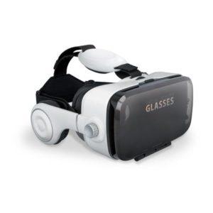 Forever VRB200 3D brýle s mikrofonem white