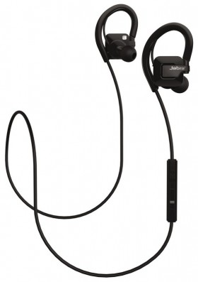 Jabra Step Stereo Bluetooth Black