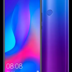 Huawei Nova 3i Purple